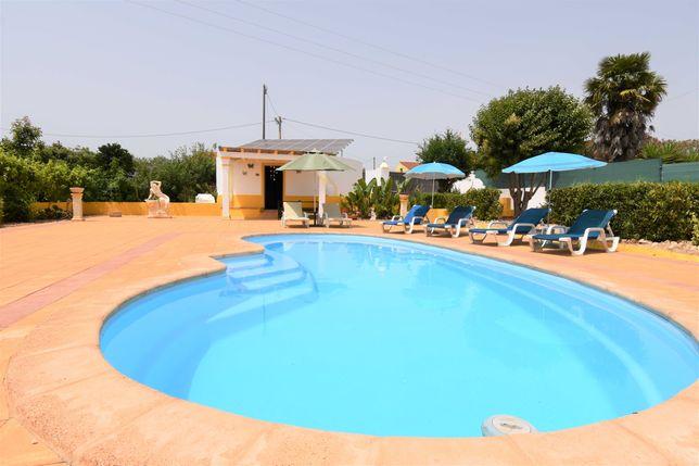 Casa de Campo com Piscina, Férias Algarve