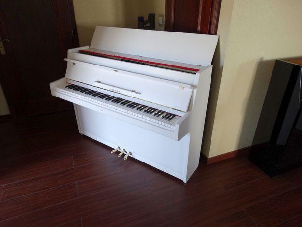 pianino biale baumgardt od pianoDesign