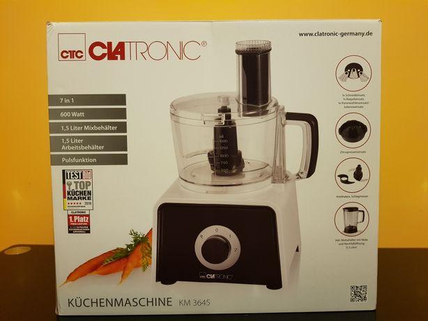 Robot kuchenny wielofofunkcyjny CLATRONIC KM 3645