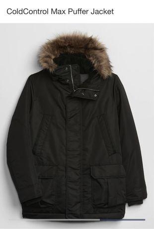 Продаю новую мужскую куртку Gap