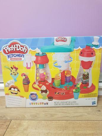 Play-Doh kitchen кухня