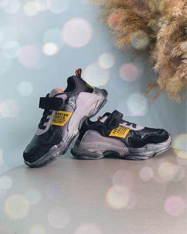 Кроссовки  для мальчика мальчачьи хлопчачі хлоп'ячі кросівки яскраві