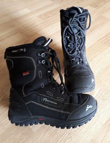 Ботинки зимние тёплые, сапоги Outventure оригинал 35 36