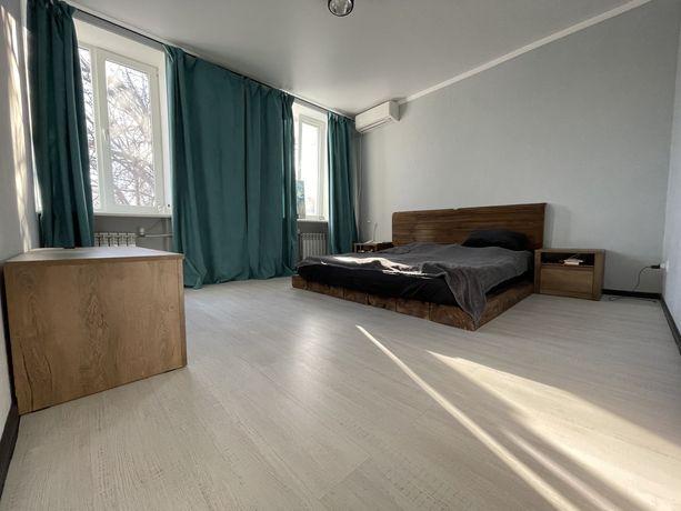 Отличная 2-х комнатная квартира на Французском бульваре.