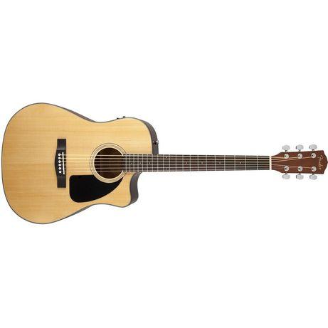 Gitara elektryczno-akustyczna Fender CD-60CE