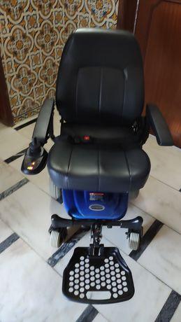 Cadeira de rodas elétrica SHOPRIDER