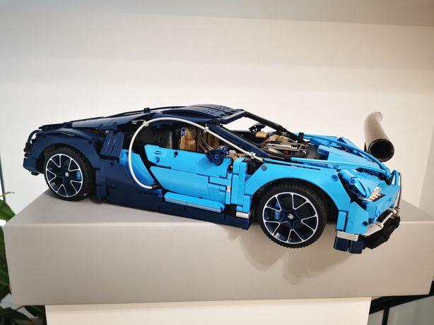 Lego Technic model 42083 Bugatti Chiron