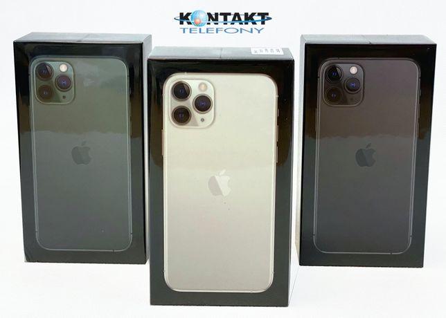 Nowy iPhone 11 Pro 256GB Space Grey GW 12M, Gdynia sklep centru