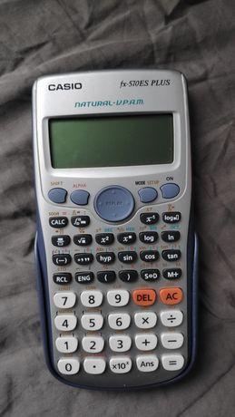 Kalkulator Casio FX-570 es plus