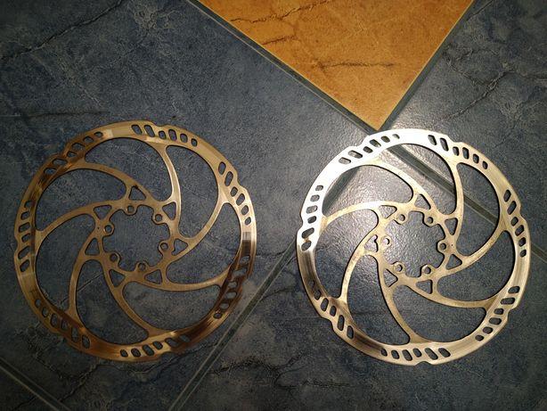 Ротори Magura 180mm