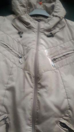 куртка женская очень легкая