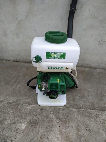 Продам оприскувач бензиновий (пульверизатор) IRON ANGEL