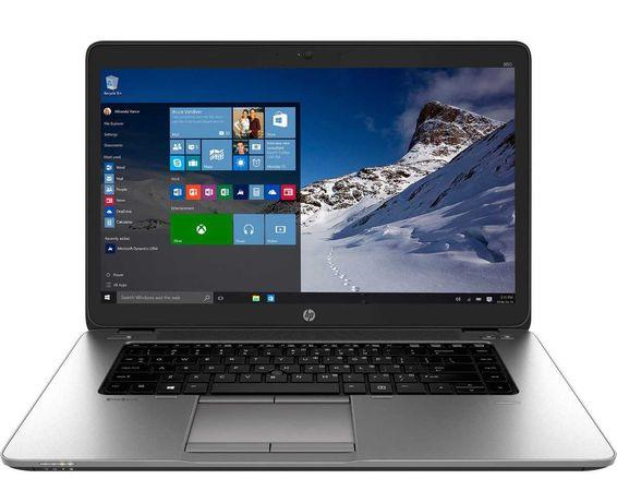 HP EliteBook 850-G2 Core i5-5 4GB 320HDD