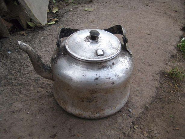 Продам чайники