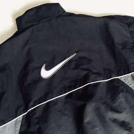 Винтажная куртка Nike Vintage Jacket Swoosh