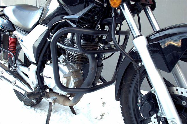 Для Honda CB125F, CB125E защитные дуги багажник багажная система