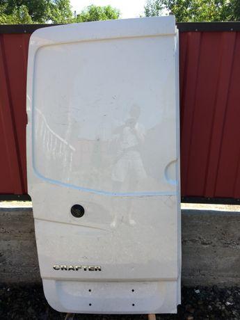 Двері спринтер sprinter crafter