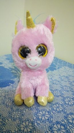 Іграшка Глазастик Єдиноріг в Яйці ( Danko Toys)