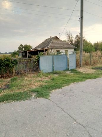 Продам дом в Великих Солонцах