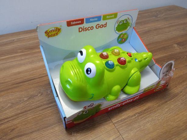 Disco Gad Smily Play