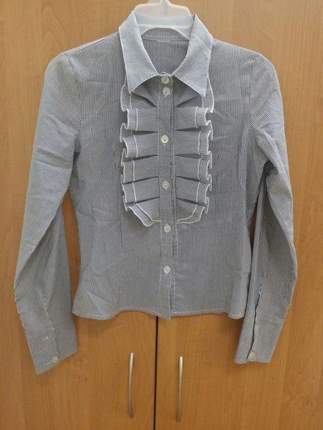 Блузка для девочки 11-12лет