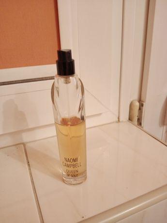 Perfumy Naomi Campbell