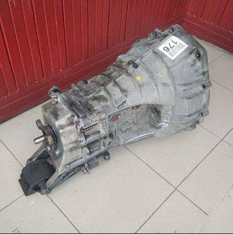 Коробка передач КПП Мерседес 202 210 717.416