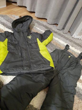 Зимовий костюм  oshkosh 6р, 116