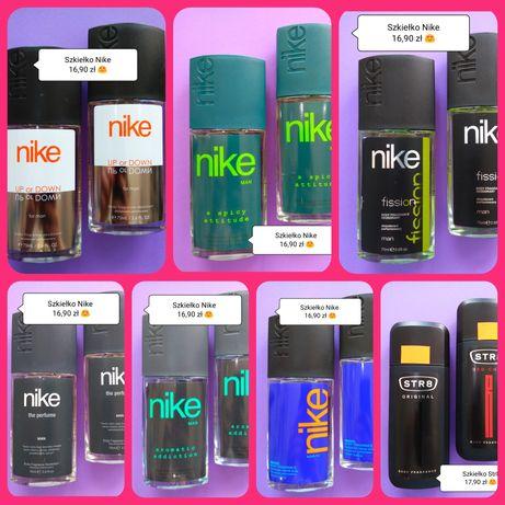 Szkiełko zapachowe Nike męskie 75 ml różne rodzaje