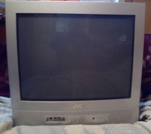 Телевізор JVC AV-2104TE Телевизор JVC 21