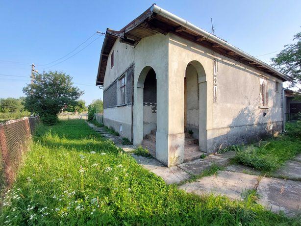 Продам будинок с. Ходовичі