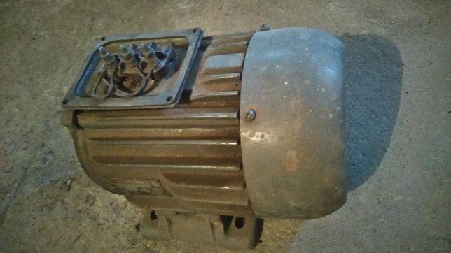Silnik elekrtyczny 0,8 kw