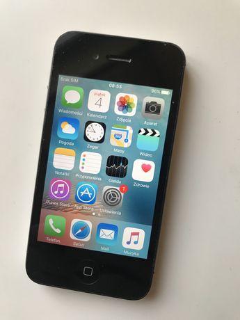 iPhone 4s, ladny i bez blokad