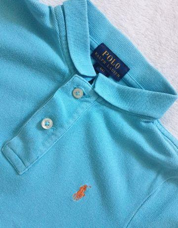 Polo Ralph Lauren koszulka polo 4lata