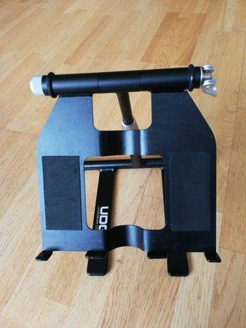 UDG Creator Laptop/Controller Stand Aluminium Blac