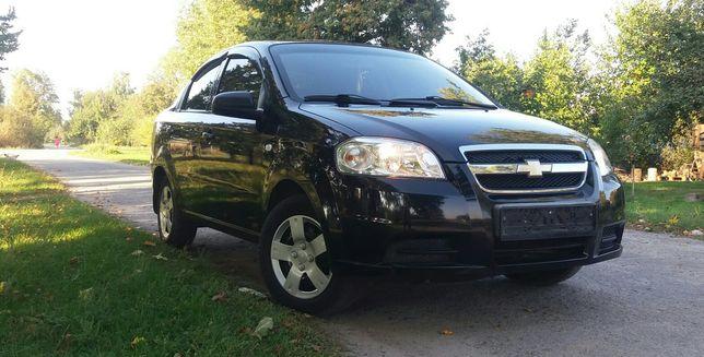 Chevrolet Аveo 2011 (Обмен)