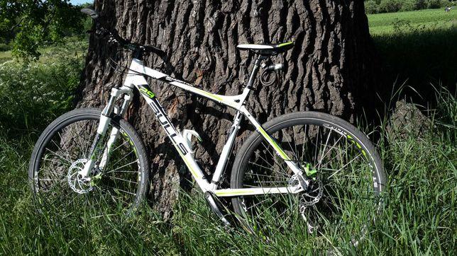 Велосипед bulls sharptail supreme 29