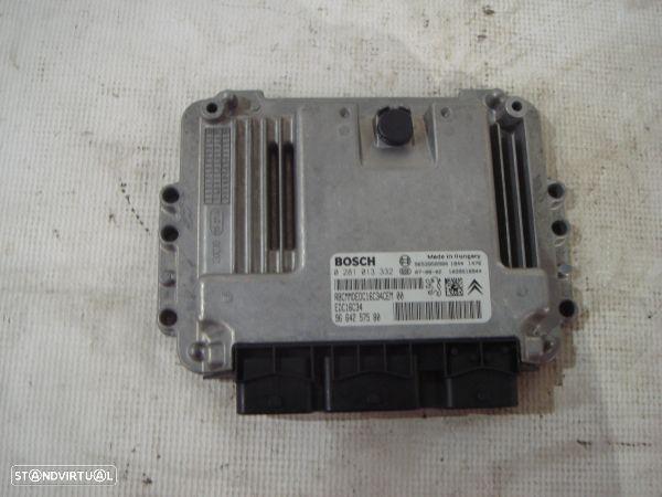 Centralina Do Motor Citroen C5 Ii Break (Re_)