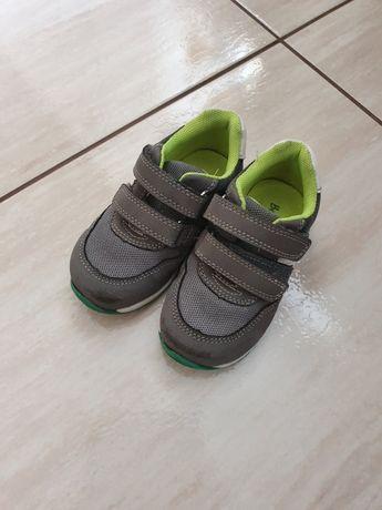 Adidasy chłopięce rozmiar 22, wkładka 14.5cm