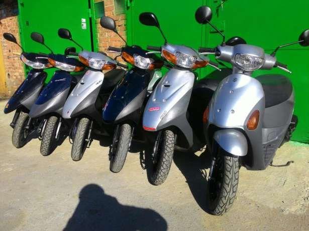Suzuki lets (1 2 3 new 4 5 )(Razborka)