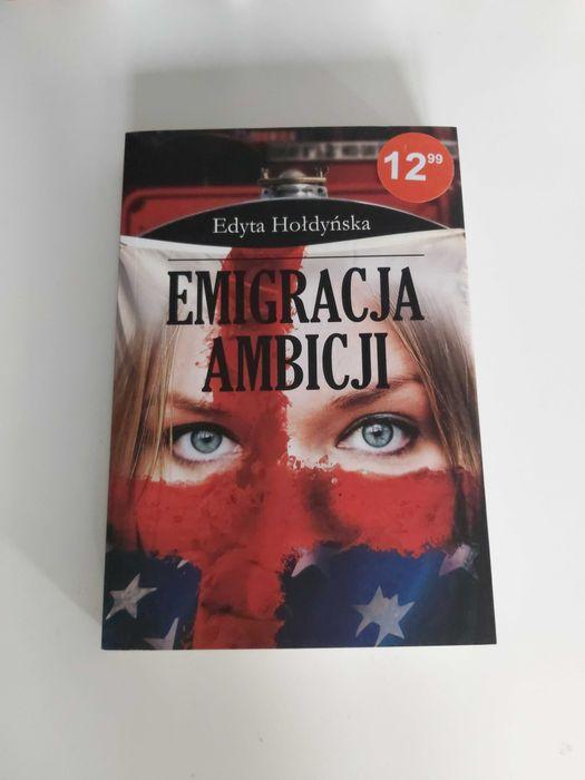 Emigracja ambicji Łask - image 1