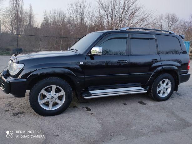 Продам 18500$ Тoyota Land Cruiser 100