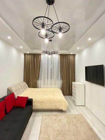 Сдам 1 комнатную квартиру в ЖК Апельсин на Среднефонтанской