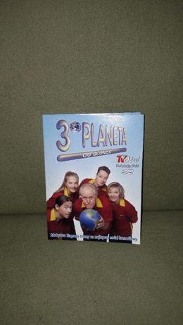 3 Planeta od Słońca, DVD, kolekcja.