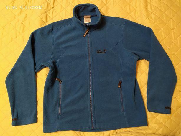 Флисовая куртка-подстежка от Jack Wolfskin polartec р.S(48) Columbia