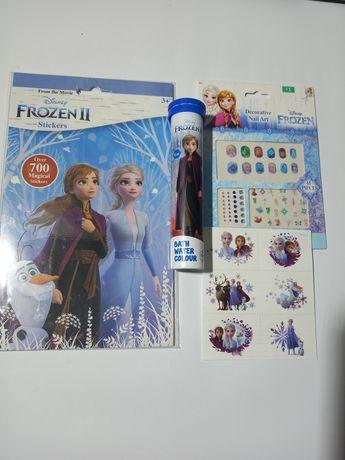 Набор для девочек Frozen