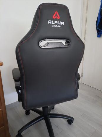 Cadeira gaming..