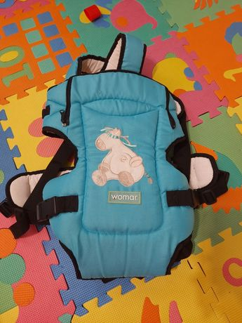 Кенгуру рюкзак Womar