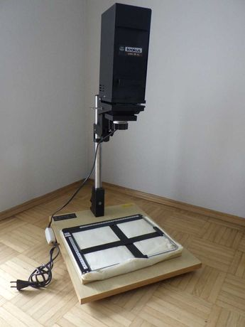 Powiększalnik fotograficzny do odbitek