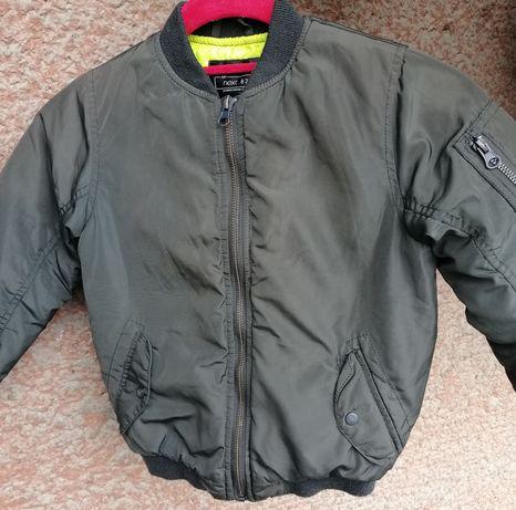Курточка для мальчика от next